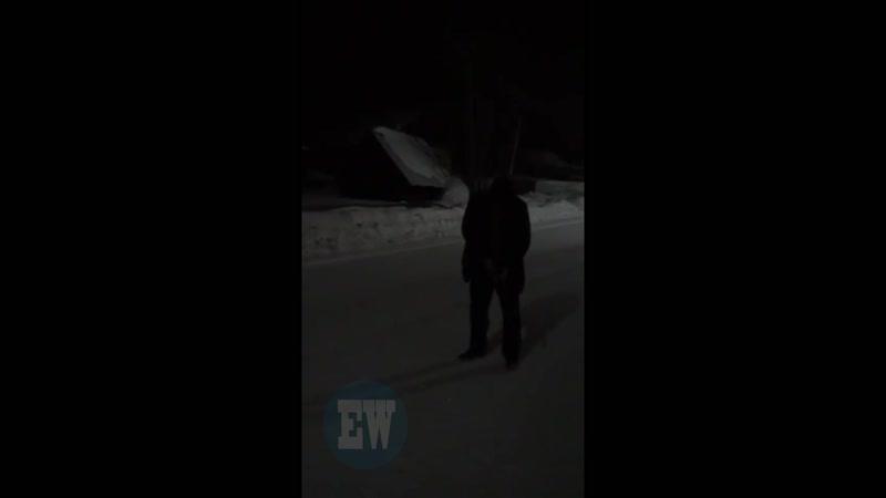 Травля киргизов 2 (EW)