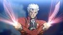 Archer's Noble Phantasm Unlimited Blade Works
