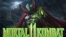 Spawn Leaked As DLC For Mortal Kombat 11