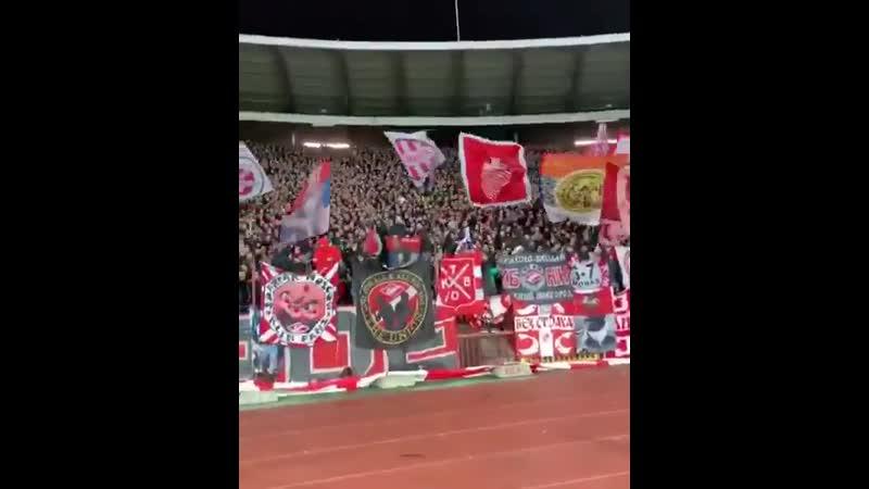 Crvena Zvezda Partizan 02 03 2019