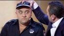 Колишній мент тепер новий Український коп, залишилось отримати атестат   Дизель новини