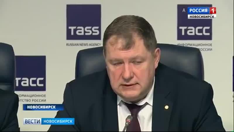 Ждать ли новосибирцам мусорного коллапса В Новосибирске провели круглый стол по