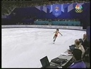 Sasha Cohen (USA) - 2002 Salt Lake City, Figure Skating, Ladies' Free Skate