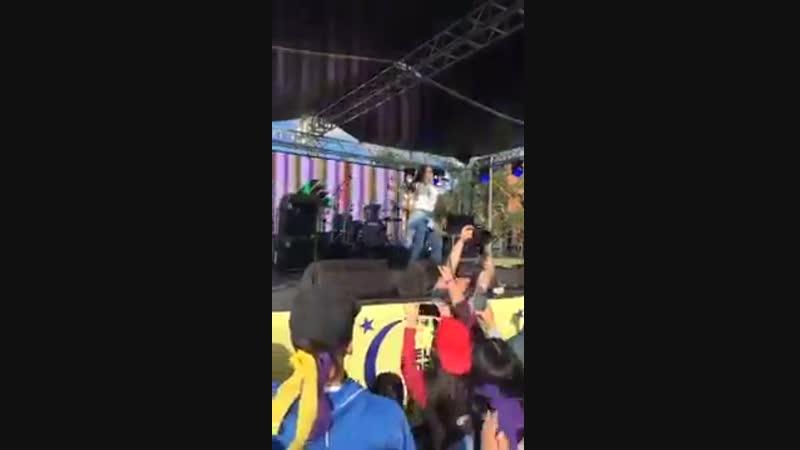 Наталия Орейро «Cambio dolor» RelevoPorLavida Peluffo Giguens 2018