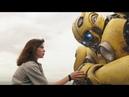 Бамблби - Официальный трейлер HD