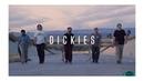 2018 Dickies Skateboarding Look Book