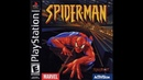 Spider-Man (PC/PS1) Soundtrack [2000] - Survival Mode |Combat Room|