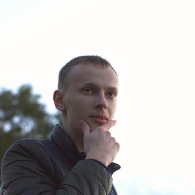 Виктор Стражин