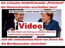 Dr. Eike Hamer zum Vertrag von Aachen Deutsche wollen keinen europäischen Superstaat