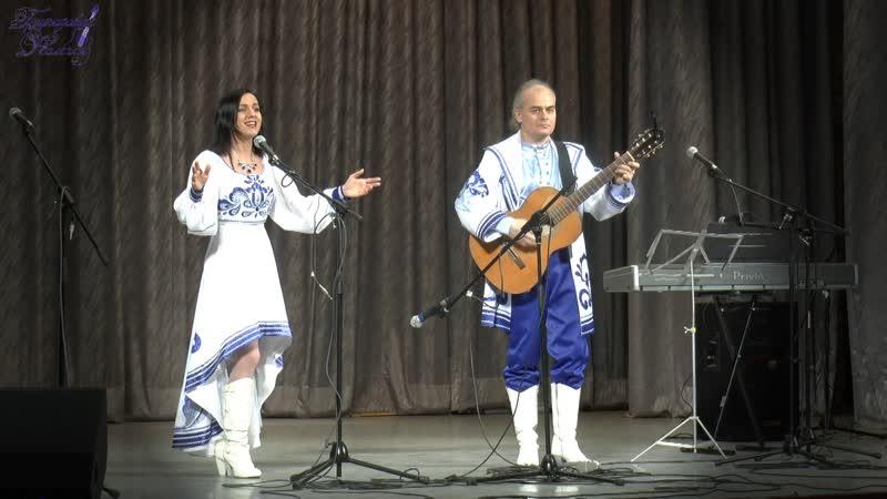 «Берёзовый сок» - песня из кф «Мировой парень» - Светлана Котова и Сергей Игнатьев - «Бирюзовые Колечки».