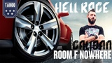 Hell race Caliban - room of nowhere