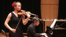 Franz DRDLA - Fantaisie sur Carmen de Bizet - Martyna BOGUNIA, 1er prix de violon 14-16 ans FLAME