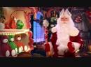 Поздравление от Деда Мороза моим любимым сынулькам🎄🎉🎁🎈🍭