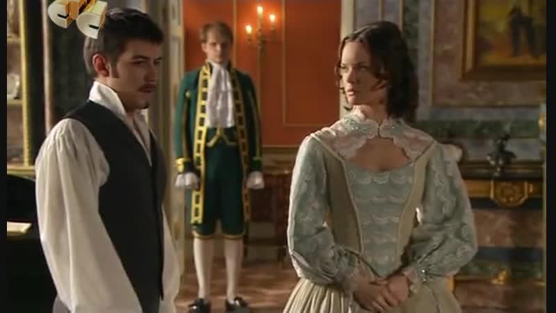 Одна ночь любви 59 серия из 60 (2008)