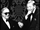 Mel Tormé and George Shearing - Little Man You've Had A Busy Day