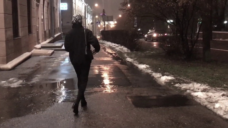 Jail Born Jane - Navsegda (Music Video)