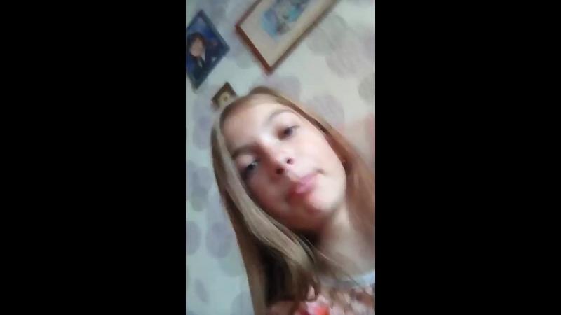 Дарья Алферова Live