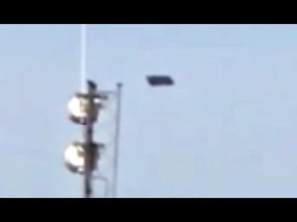 Black Square UFO Seen Over Conyers Georgia on Jan 30 2019 MUFON Report 98202 UFO Sighting News