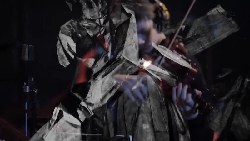 639 J. S. Bach - Ich ruf zu dir, Herr Jesu Christ (Orgelbüchlein No. 41), BWV 639 - Two Violins Natalia Lebedeva Trio