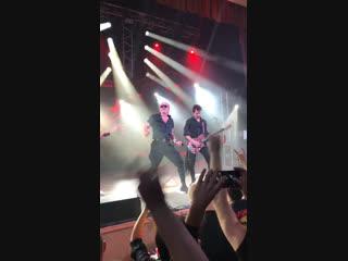 Армия АлисА — Live