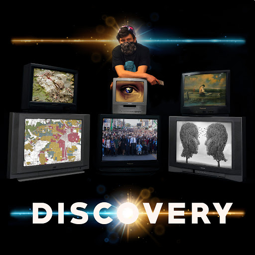 Discover альбом Discovery