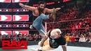 Rey Mysterio interrupts Elias' Superstar Shake-up performance: Raw, April 15, 2019