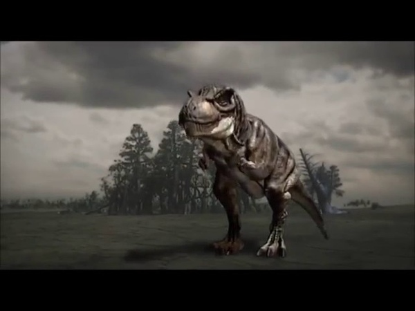 Армагеддон животных: Эпизод 6: Разверзнутые небеса (русский версия)