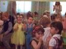 8 марта Детский сад