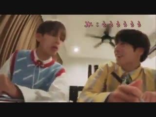 BTS 2017 Summer Package in Palavan | TaeKook moment