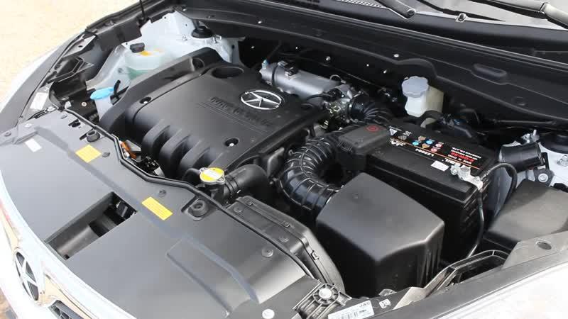 2014 JAC S5. Обзор (интерьер, экстерьер, двигатель)