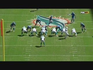 NFL 2018-2019 / Week 07 / Detroit Lions - Miami Dolphins / EN
