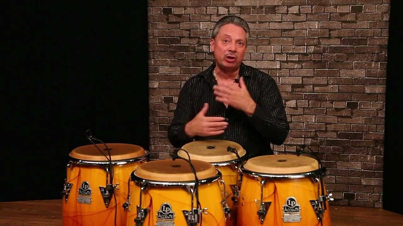 Building Your Chops with Eddie Montalvo