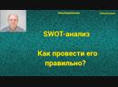 SWOT анализ как провести его правильно