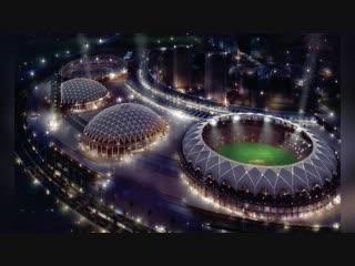 ОАЭ самые красивые места. United Arab Emirates UAE