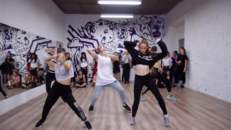 EXTRA DANCEVERSITY EVGENY CHERNALEV JAZZ FUNK