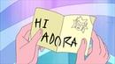 Hey adora