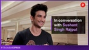 Sonchiriya Movie: Sushant Singh Rajput Says Acting For Me is a Passion