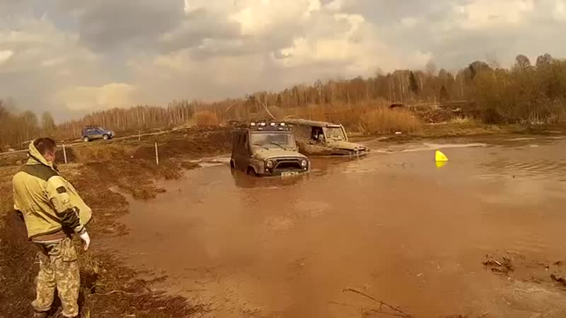 Смоленские ДЕБРИ 2018 V17заплыв 4х4.mp4