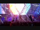 Ganja White Night - EDC Orlando 2018 (09.11.2018) [FullHD 1080p]