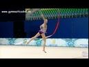 Лала Крамаренко лента многоборье Международный турнир юниорок Ташкент 2018