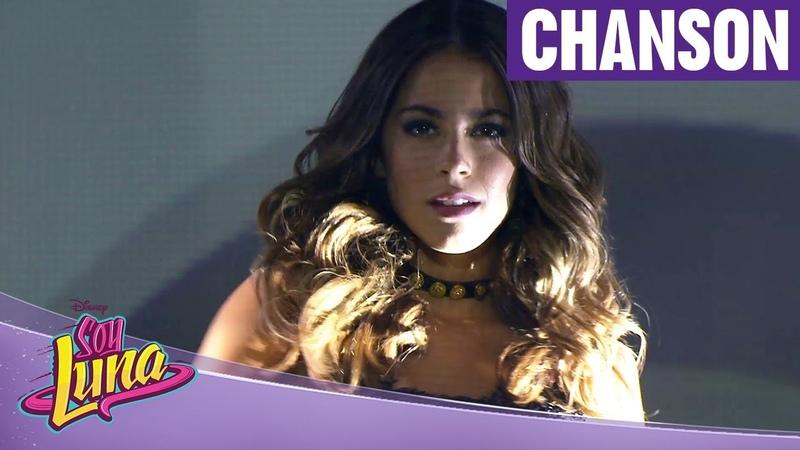 Soy Luna, saison 2 - Chanson : Tini chante Ya no hay nadie que nos pare (épisode 41)