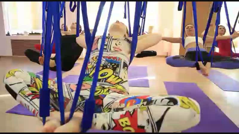 Yoga studies prana
