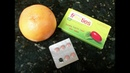 Miracle Berry Fruit Tablets - Turn Sour Into Sweet!