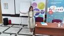 Педагог Татьяна Ланина с лекцией «Коррекция речевого развития у детей»
