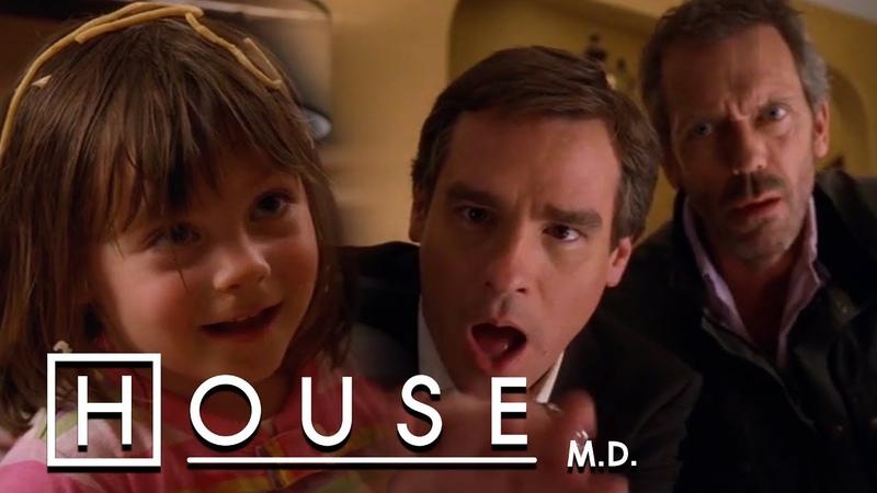 Unplanned Parenthood House M D