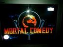 Mortal Kombatв Комеди Клаб