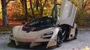 Novitec N Largo McLaren 720s