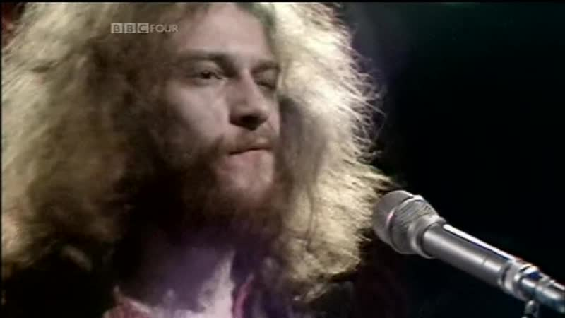 Jethro Tull — Witches Promise (1970) – Prog Rock At The BBC