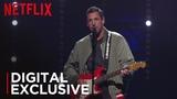 Adam Sandler 100 Fresh Bar Mitzvah Boy Official Music Video HD Netflix