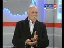 Гость кинорежиссер сценарист и народный артист России Станислав Говорухин